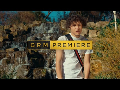 Jallow – Enemy [Music Video]   GRM Daily