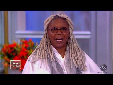 Bernie Sanders Said a Woman Can't Win Say Sources, Part 2 | The View