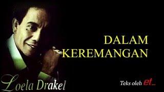 Video Loela Drakel - Cinta Pramuria ( karaoke tanpa vokal ) MP3, 3GP, MP4, WEBM, AVI, FLV Juli 2018