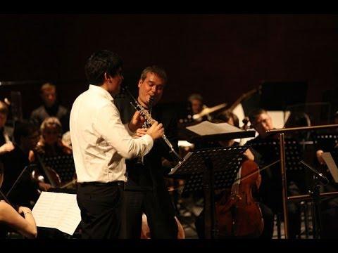 Felix Mendelssohn Konzertstück No.2, Op.114