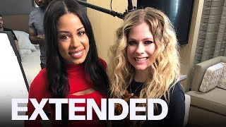 Avril Lavigne On How Lyme Disease Changed Her Outlook On Life | EXTENDED