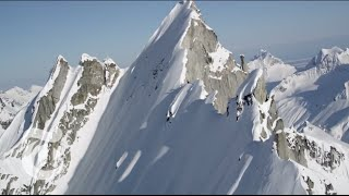 Video Skiers Tame Alaska's 'Magic Kingdom' - Extreme Skiing Video | The New York Times MP3, 3GP, MP4, WEBM, AVI, FLV Februari 2019
