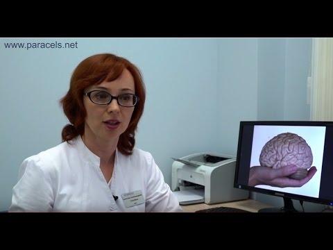 Невролог, рефлексотерапевт в Тюмени (Парацельс)
