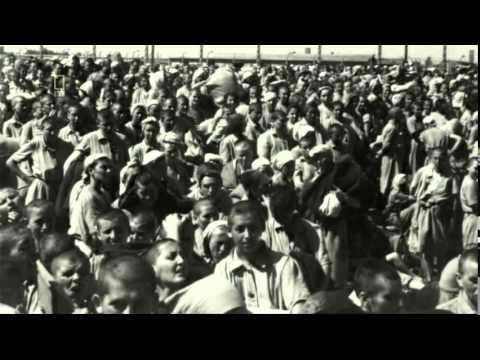 """Holocaust: Auschwitz - Bilder aus der Hölle / """"Jaco ..."""