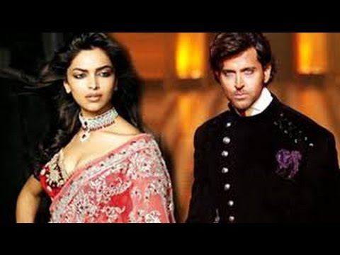 Deepika Padukone : Not doing any film with Hrithik yet