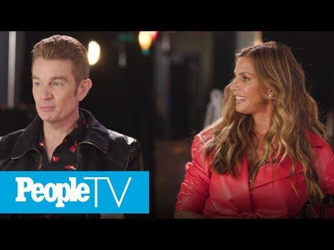 Why James Marsters Was Jealous Of 'Angel' CoStar David Boreanaz | PeopleTV