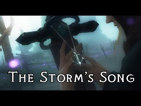 Sharm ~ The Storm's Song (World of Warcraft)