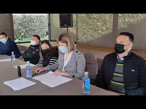 Moción de censura en Ponteceso