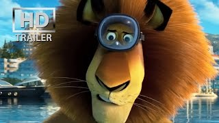 Nonton Madagascar 3 Europe´s Most Wanted | trailer #1 US (2012) Film Subtitle Indonesia Streaming Movie Download