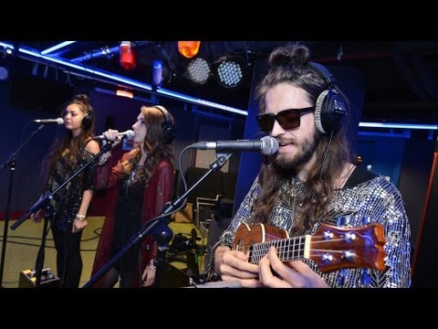 CrystalFighters - Crystal Fighters perform You & I in the Radio 1 Live Lounge. See more Live Lounge performances here http://www.youtube.com/playlist?list=PL1CA6335E0D3699B6 A...