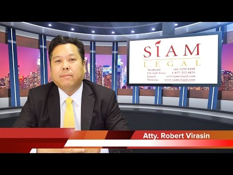 Thailand Legal Services – Siam Legal International