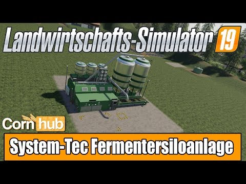 System-Tec Fermentersiloanlage v1.0.0.2