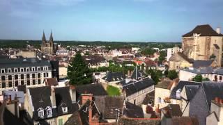 Moulins France  city photo : Moulins et sa région en pays Bourbon