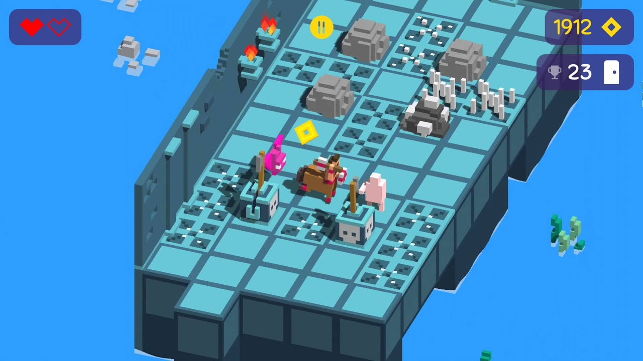 TouchArcade Game of the Week: 'Looty Dungeon'