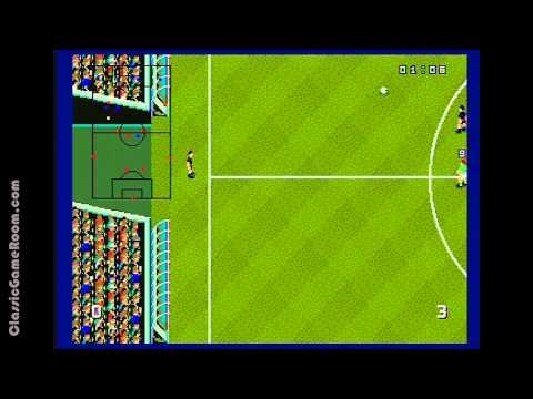 world cup usa 94 sega cd