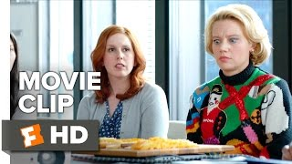 Nonton Office Christmas Party Movie CLIP - Holiday Mixer (2016) - Kate McKinnon Movie Film Subtitle Indonesia Streaming Movie Download