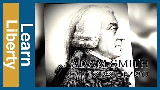 Giants of the Scottish Enlightenment Part Two: Adam Smith Video Thumbnail