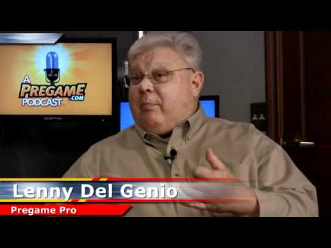 Lenny Del Genio talks Sonny Reizner, Jimmy Vaccaro, and Johnny