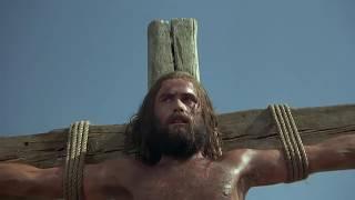 JESUS (English) Jesus is Crucified