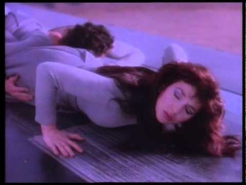 Kate Bush: Running Up That Hill (Official Music Video ...