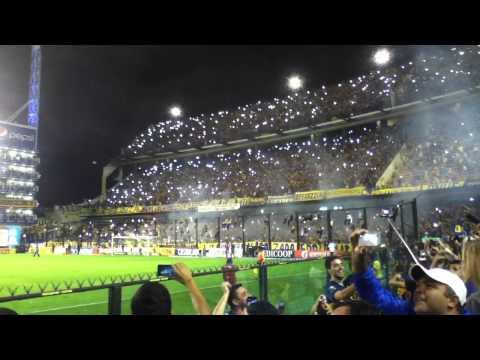 Video - La fiesta la hace la Hinchada - La 12 - Boca Juniors - Argentina