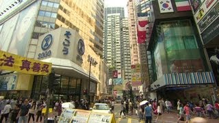 People in Hong Kong step up to CNN's Open Mic and tell us the difference between Hong Kong and mainland China. For more CNN videos, check out our ...