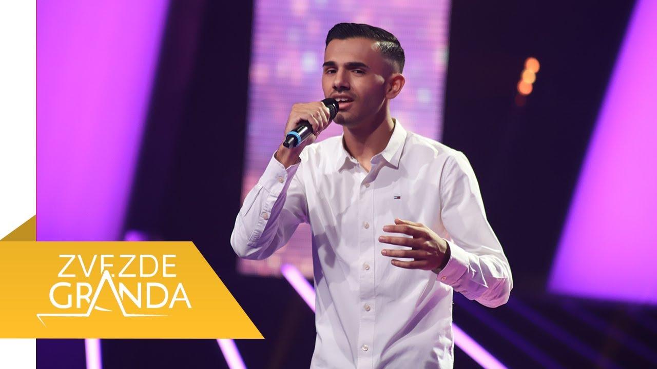Žika Jovanović – Ilda i Ahmet i Nekada smo ti i ja (25. 09.) – druga emisija