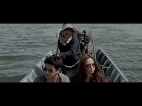LONG WEEKEND thai movie tagalog dubbed
