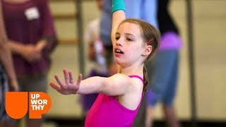 A Special Workshop With The NYC Ballet