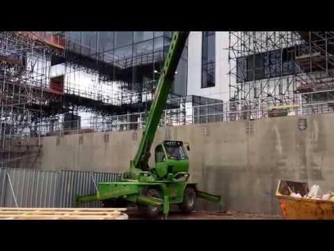 GT Lifting - 26m Merlo Roto