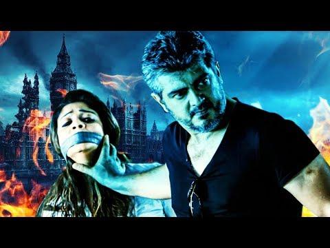 Rowdy Satkela (2020) New Full Hindi Dubbed Movie | Ajith Kumar, Nayanthara | New South Movies 2020