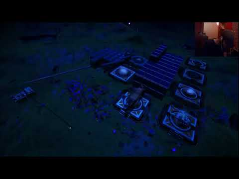 NO MAN'S SKY Path of the traveler season 2 episode #9 Basebuilding in the cota