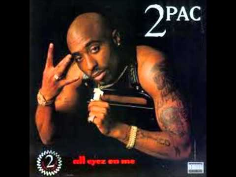 Tupac - All Eyes On Me