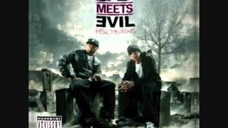 Bad meets Evil: Welcome to hell With Lyrics