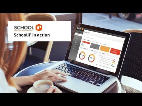 SchooliP in action