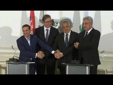 Αλ. Τσίπρας: «Το κοινό μας μέλλον δεν μπορεί να κτιστεί στον εθνικισμό και σε σχεδιασμούς τρίτων»