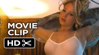 Nonton American Hustle Movie Clip   We Re Not Happy  2013    Jennifer Lawrence Movie Hd Film Subtitle Indonesia Streaming Movie Download