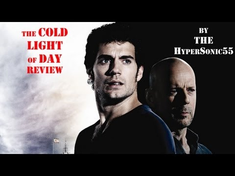The Cold Light Of Day Review
