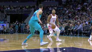 NBA's Best Crossovers and Handles of the Month   October 2017