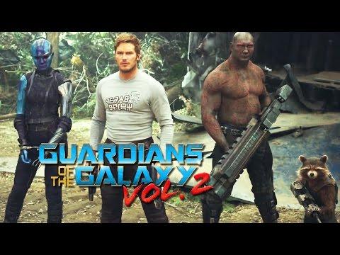 ตัวอย่างหนัง Guardians of the Galaxy vol.2 (รวมพันธุ์นักสู้พิทักษ์จักรวาล 2) ตัวอย่างที่ 2 ซับไทย