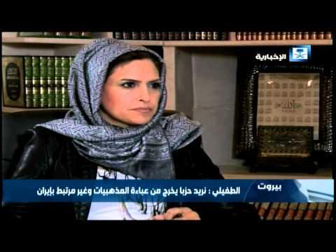 #فيديو مؤسس #حزب_الله : حزب الله مجرد أداة صغيرة لينة بيد الإيرانيين