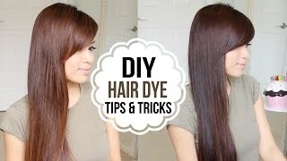 Hey guys, in this hair dye tutorial, I will show you how to color your hair at home using drugstore box dye kits. These kits are actually very easy to use an...