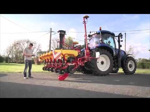 Video: How to Calibrate Your Tempo Planter