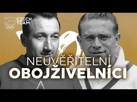 VIDEO: Univerzálové v akci! Znáte TOP 4 české obojživelníky?