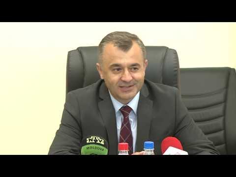 Consilierii prezidențiali, Ion Chicu și Viorica Dumbrăveanu, au inițiat consultări cu partenerii de dialog social