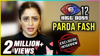 Video Neha Pendse Reveals UGLY TRUTH About Bigg Boss 12 | EXCLUSIVE Interview MP3, 3GP, MP4, WEBM, AVI, FLV Oktober 2018