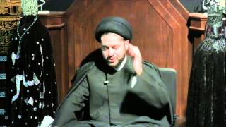 Sham-e-Ghariban by Sayed Mothafar Al-Qazwini