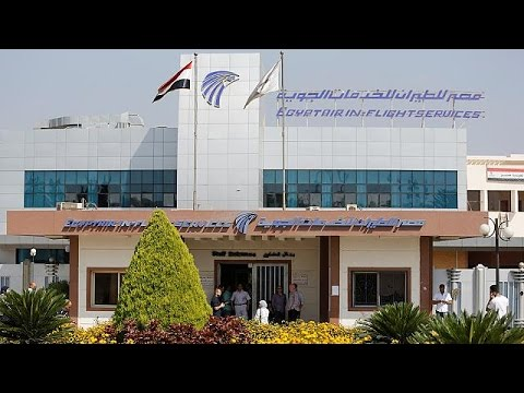 EgyptAir: Στην Αίγυπτο μεταφέρθηκαν τα ανθρώπινα μέλη που εντοπίστηκαν στο βυθό