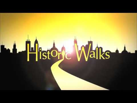 Historic Walks - Philadelphia: 4th July Walk