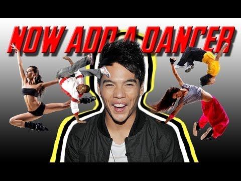 日常生活をダンサーがすると、、、? アホすぎる動画を発見!
